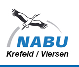 NABU Krefeld-Viersen - Logo