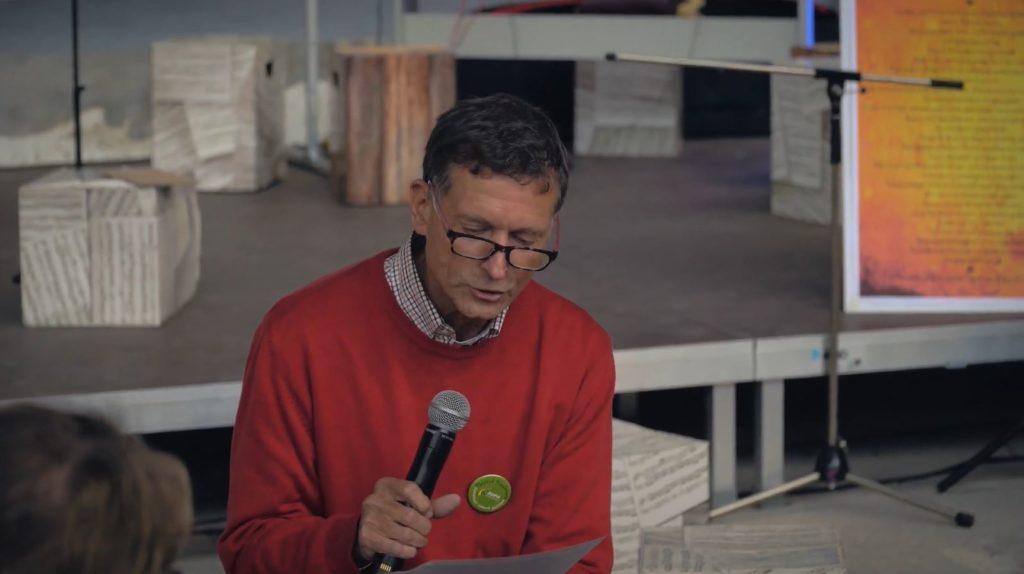 Bernd Kaufmann Impulsvortrag 28.09.2019