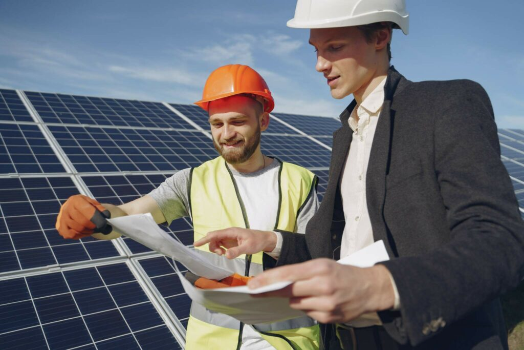 Krefeld geht solar voran